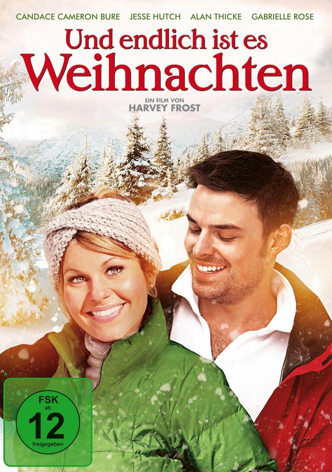 Und endlich ist es Weihnachten!   Film 2013   moviepilot.de