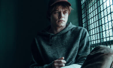 New Mutants mit Charlie Heaton - Bild 6