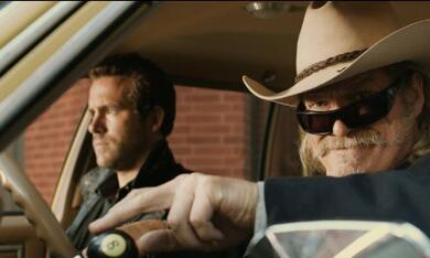 R.I.P.D. - Rest in Peace Department mit Jeff Bridges und Ryan Reynolds - Bild 7