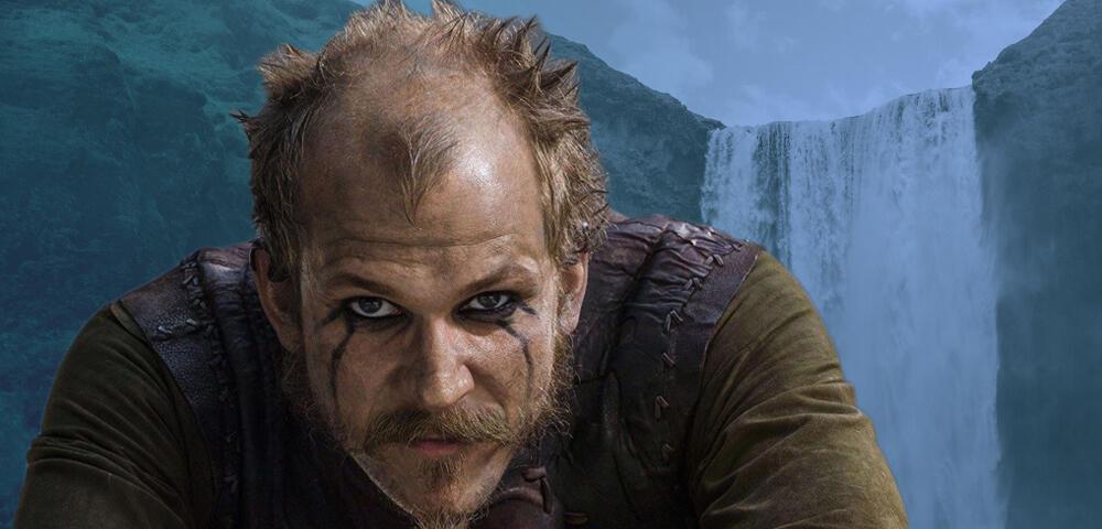 Vikings: Der echte Floki unterscheidet sich enorm von der Serie