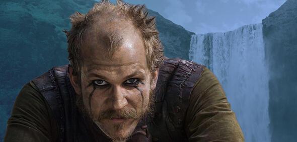Floki in Vikings