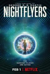 Nightflyers - Poster