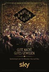 Babylon Berlin - Poster