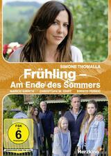 Frühling - Am Ende des Sommers - Poster