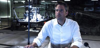 Ben Affleck als Bruce Wayne/Batman in Batman v Superman: Dawn of Justice