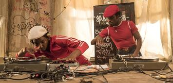 Bild zu:  The Get Down
