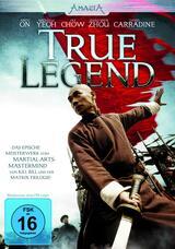 True Legend - Poster