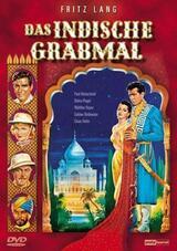 Das indische Grabmal - Poster