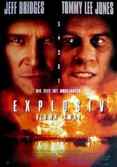 Explosiv - Blown Away