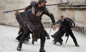 Assassin's Creed mit Michael Fassbender - Bild 33