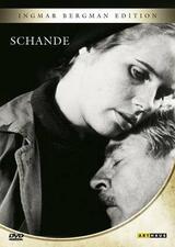 Schande - Poster