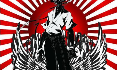 Afro Samurai - Bild 1