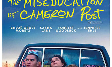 The Miseducation of Cameron Post - Bild 8