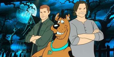 Scooby-Doo/Supernatural