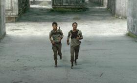 Maze Runner - Die Auserwählten im Labyrinth mit Dylan O'Brien und Ki Hong Lee - Bild 43
