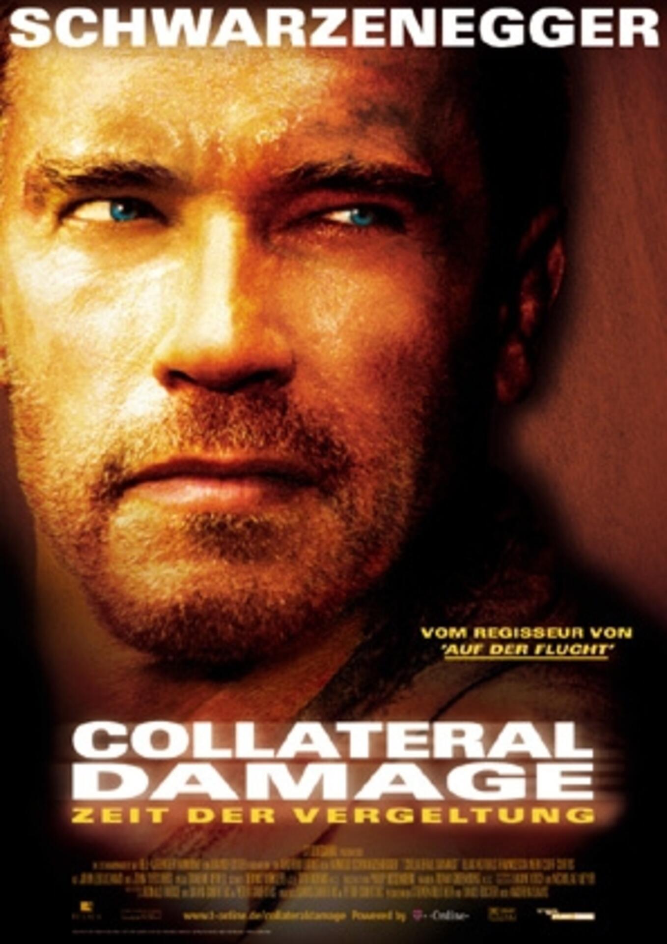 Collateral Damage Stream