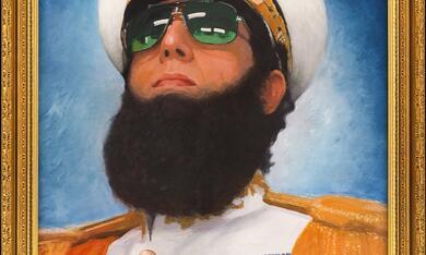 Der Diktator mit Sacha Baron Cohen - Bild 3