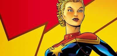 Captain Marvel kommt - Nur mit wem in der Hauptrolle?