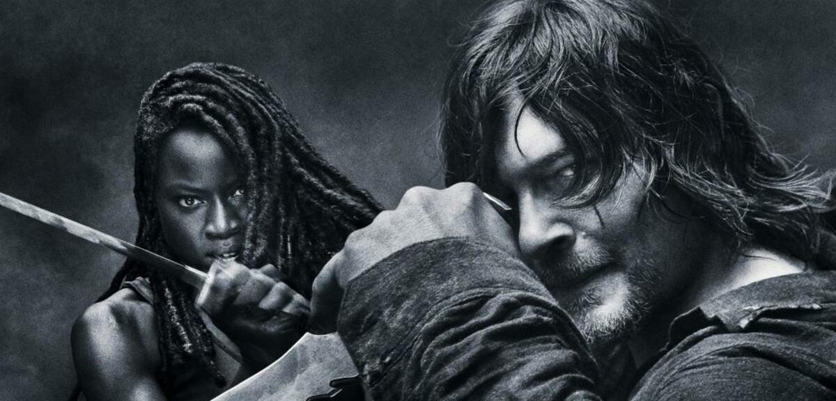 The Walking Dead Staffel 7 Folge 17 Stream