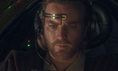 Star Wars: Episode II - Angriff der Klonkrieger mit Ewan McGregor - Bild 2