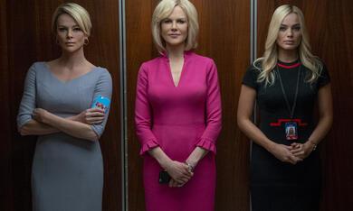 Bombshell mit Charlize Theron, Margot Robbie und Nicole Kidman - Bild 1