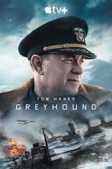 Greyhound - Poster