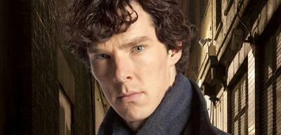 Benedict Cumberbatch wird zum Tiger