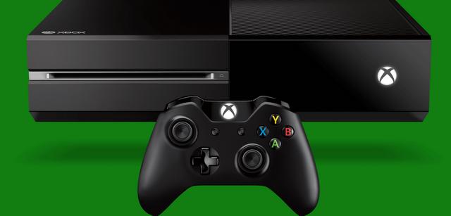 Lässt die Xbox One euch bald digitale Spiele verleihen?