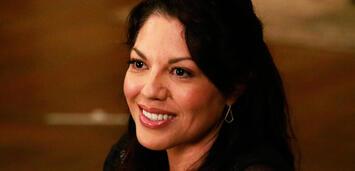 Bild zu:  Grey's Anatomy:Sara Ramirez als Callie Torres in