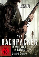 The Backpacker - Menschenjagd im Outback