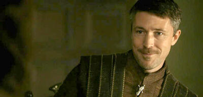 Game of Thrones: Littlefinger