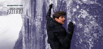 Bild zu:  Mission: Impossible - Fallout