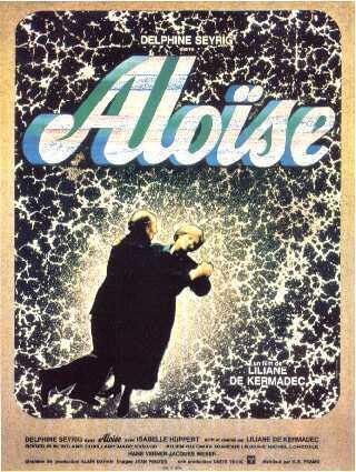 Aloïse - Poster