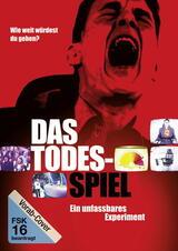 Das Todesspiel - Poster