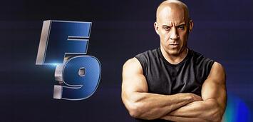 Bild zu:  Fast & Furious 9: Vin Diesel