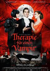 Therapie für einen Vampir - Poster