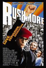 Rushmore - Poster