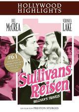 Sullivans Reisen - Poster