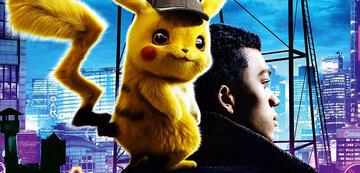 Pikachu und Tim