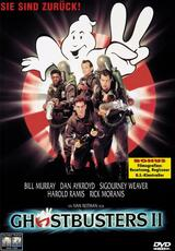 Ghostbusters 2 - Poster