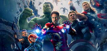 Bild zu:  Marvel's The Avengers 2: Age of Ultron