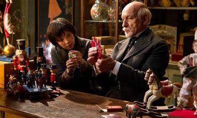Hugo Cabret mit Asa Butterfield - Bild 7