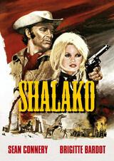 Shalako - Poster