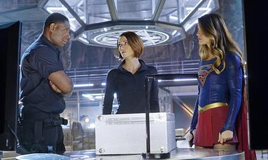 Supergirl, Staffel 1 mit Melissa Benoist und Chyler Leigh - Bild 8