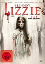 Bloody Lizzie - Poster
