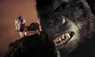 King Kong mit Jessica Lange - Bild 2