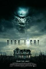 Dark Light - Poster