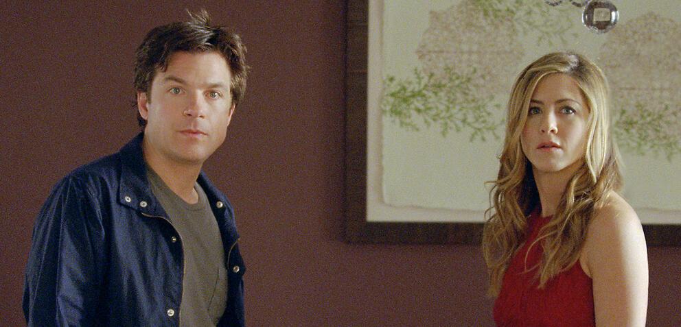 Jason Bateman und Jennifer Aniston in Umständlich verliebt