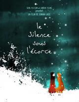 The Silence Beneath the Bark - Poster