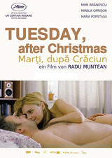 Tuesday, After Christmas - Poster
